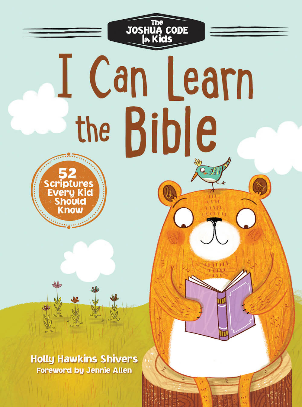 i can learn the bible the joshua code for kids tommy nelson