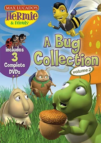A Bug Collection DVD Box Set: Volume 2