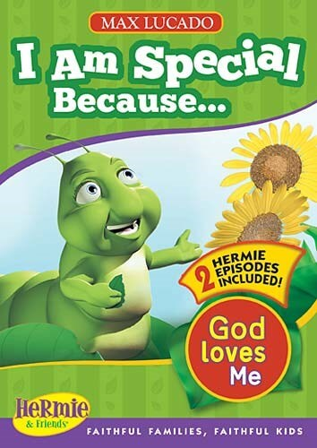 I am Special: God Loves Me