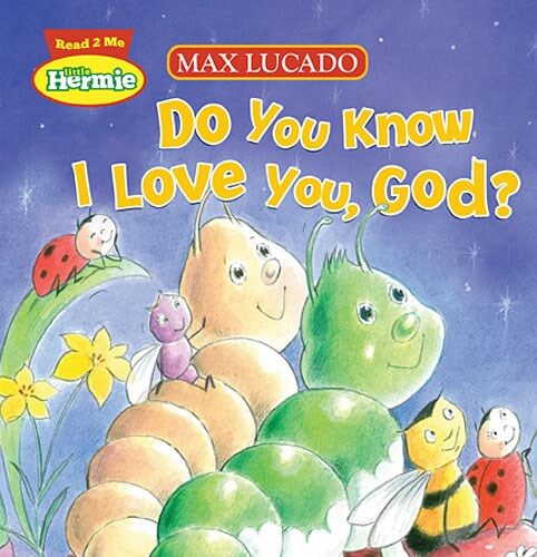 Do You Know I Love You, God?