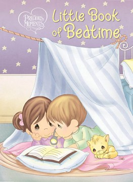 Precious Moments: Little Book of Bedtime
