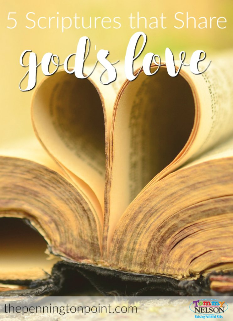 5-scriptures-that-share-gods-love