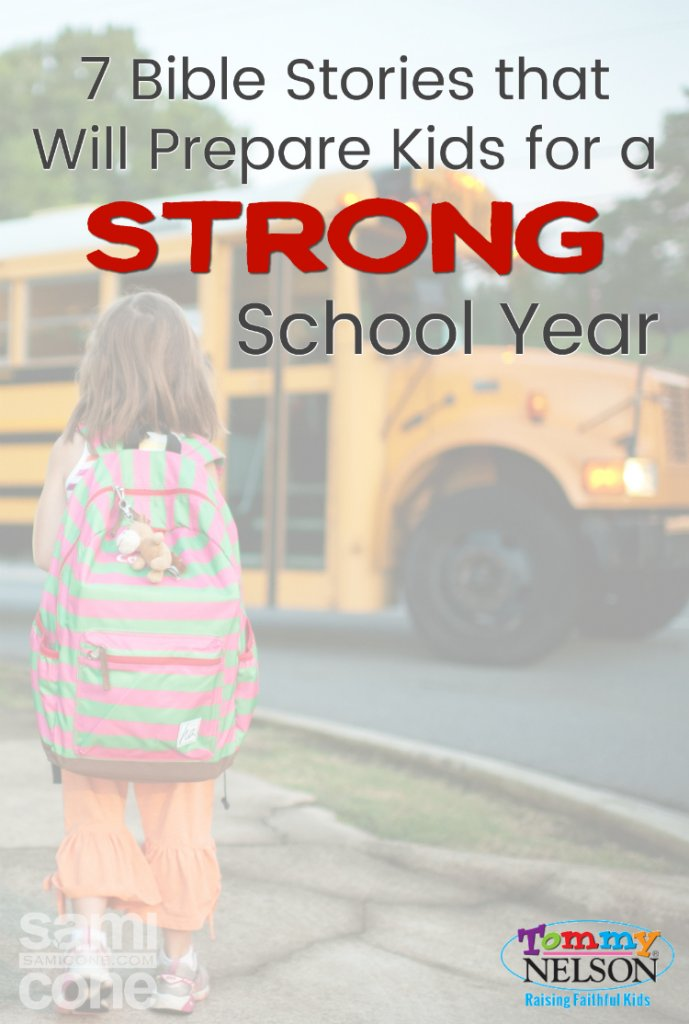 prepare kids for a strong school year