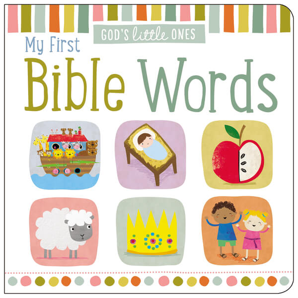 Kids Bible, children's bible, kids books, devotionals