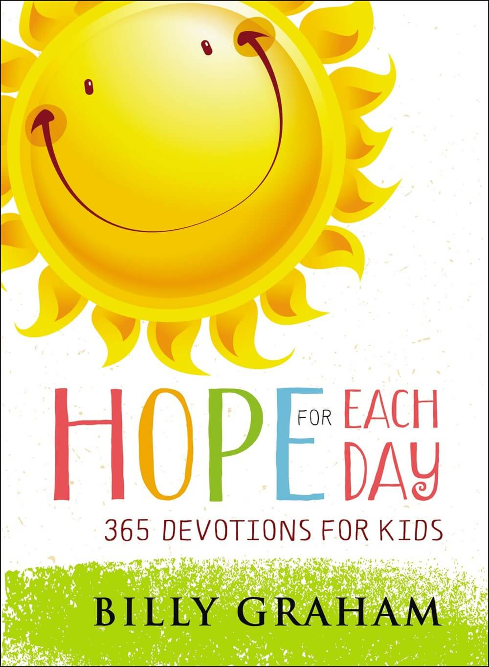 I hope you can find a good devotional book your kids can look forward to  reading throughout the summer. Duck Commander is a favorite, but here's a  short ...