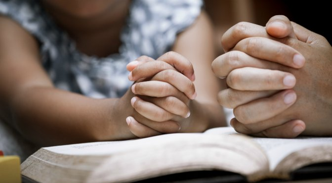 How to Use the Bible as a Parenting Guidebook