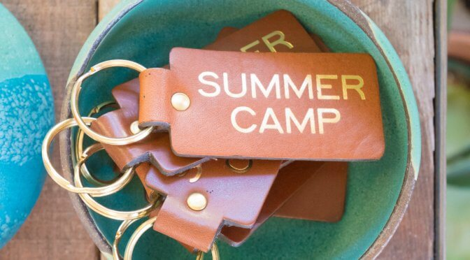 8 Reasons to Send Your Kids to a Christ-Centered Summer Camp