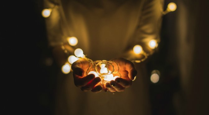 A Christmas Prayer for Hurting Hearts