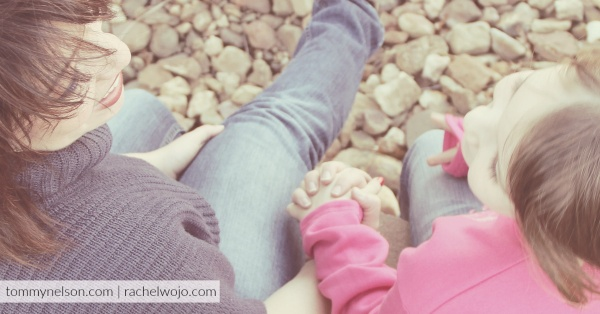 Daily Prayer Routine with Kids