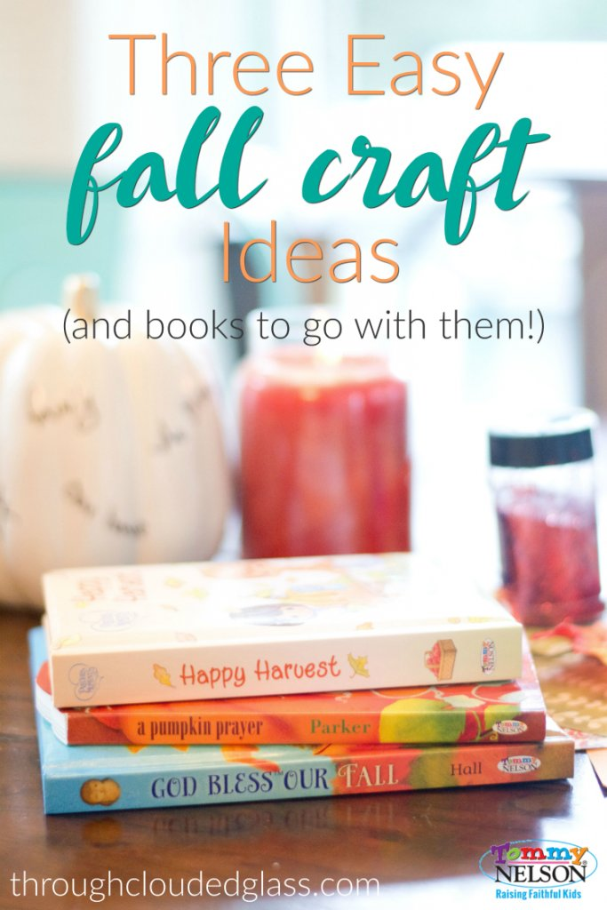 easy-fall-craft-ideas-and-books-to-go-with-them