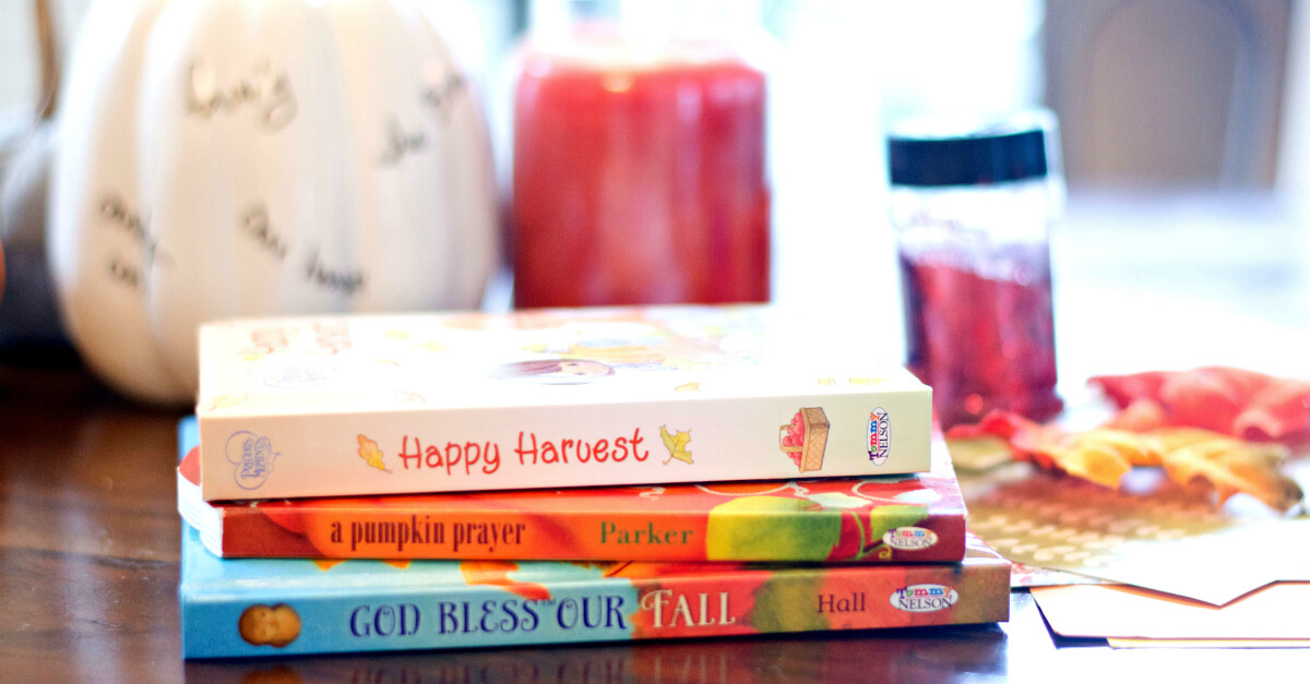 fall-books-and-crafts
