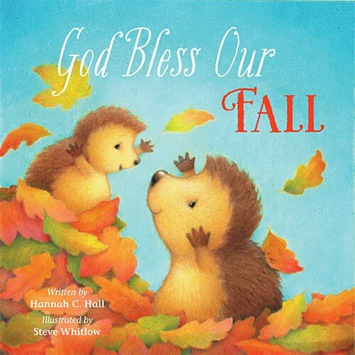 GodBlessOurFall_Cover