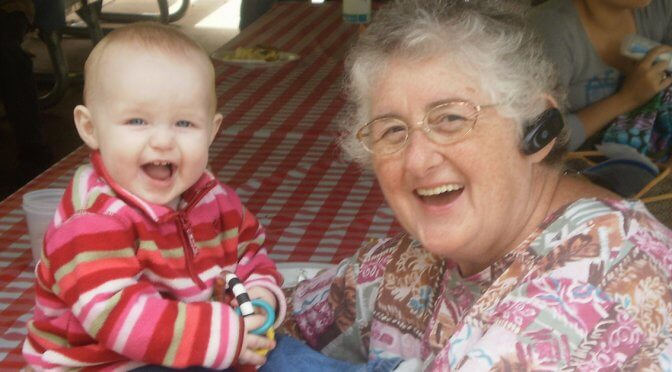 4 Ways to Honor a Grandmother's Legacy