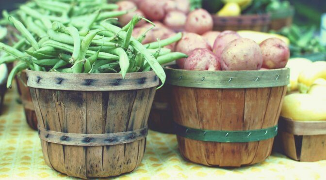 Strategies for Healthier Family Eating this Year