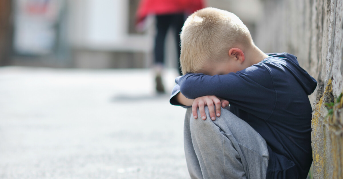 Help Your Child Deal with Disappointment