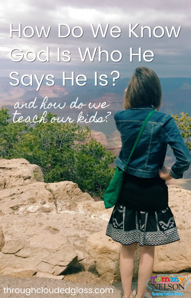 How Do We Know God Is