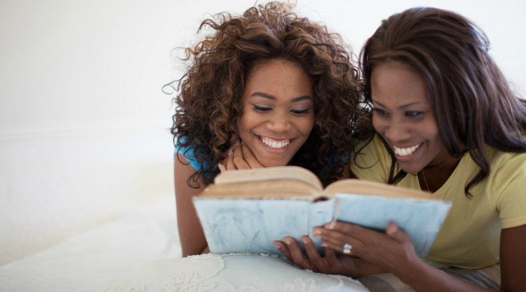 How to develop intentional Bible study habits in the new year.