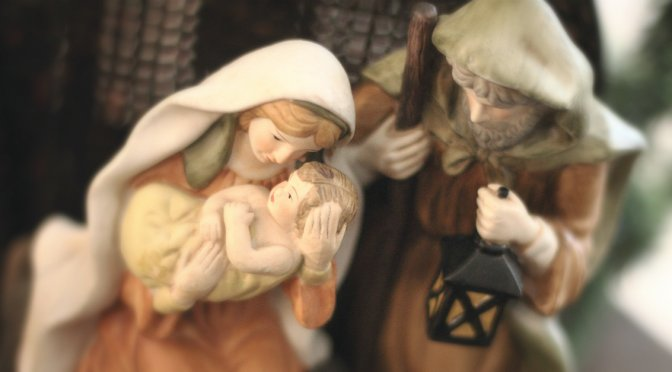 Teaching Kids Why Jesus' Birth is Such a Big Part of Our Story