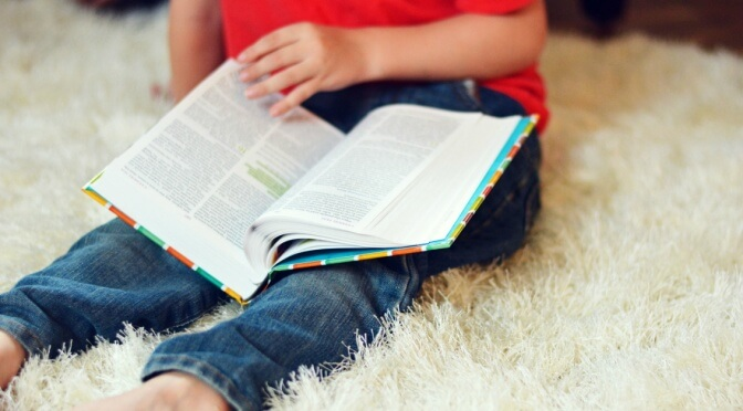 3 Tools To Help Kids Learn The Books Of The Bible