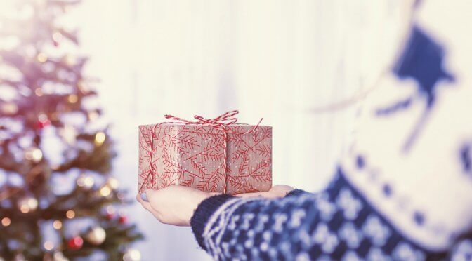 Non-Toy Gift Ideas that Keep the Meaning in Christmas