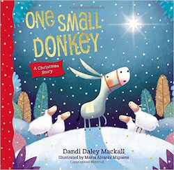 one-small-donkey