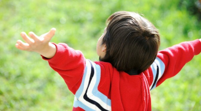 How to Teach Kids to Pray with JOY for Provision