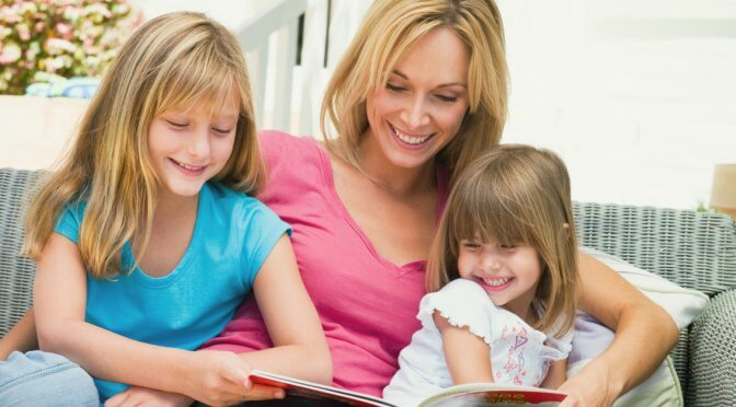 20 of The Best Read-Aloud Books for Christian Families