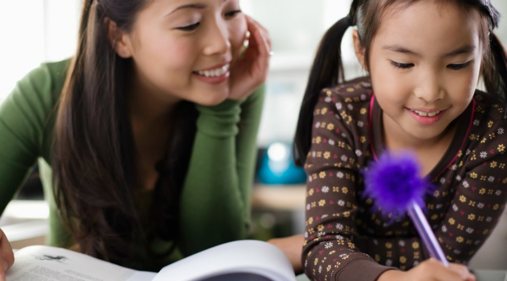advice for a new homeschooling mom