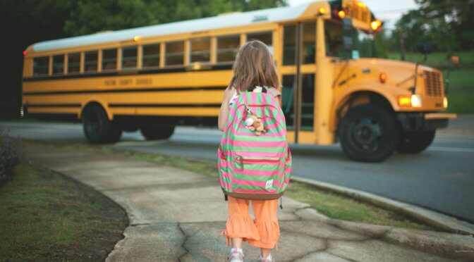 7 Bible Stories that Will Prepare Kids for a Strong School Year