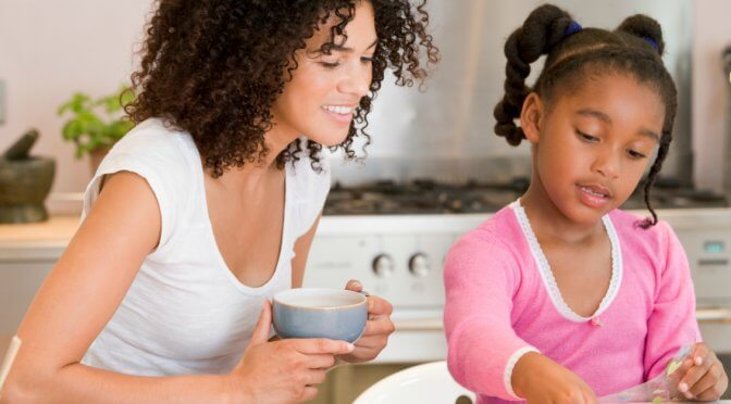 3 Simple Strategies to Teach Values to Kids