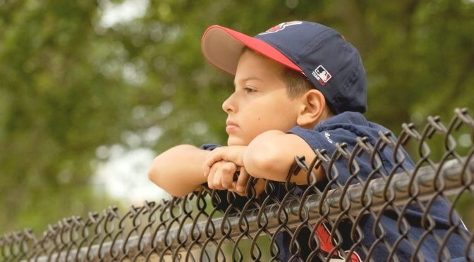 4 Ways to Teach Your Child to Finish Strong