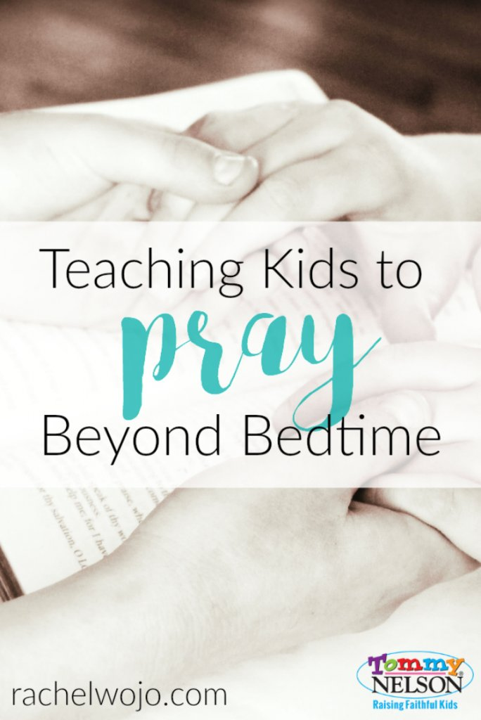 teaching-kids-to-pray-beyond-bedtime