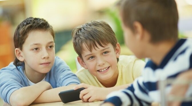 Encouraging Healthy and Long-Lasting Friendships in Tween Boys