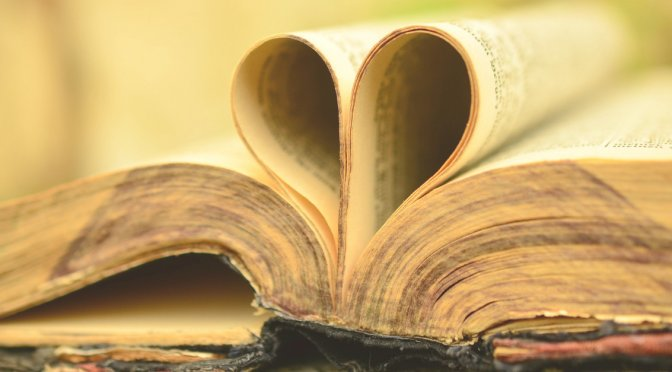5 Scriptures that Share God's Love