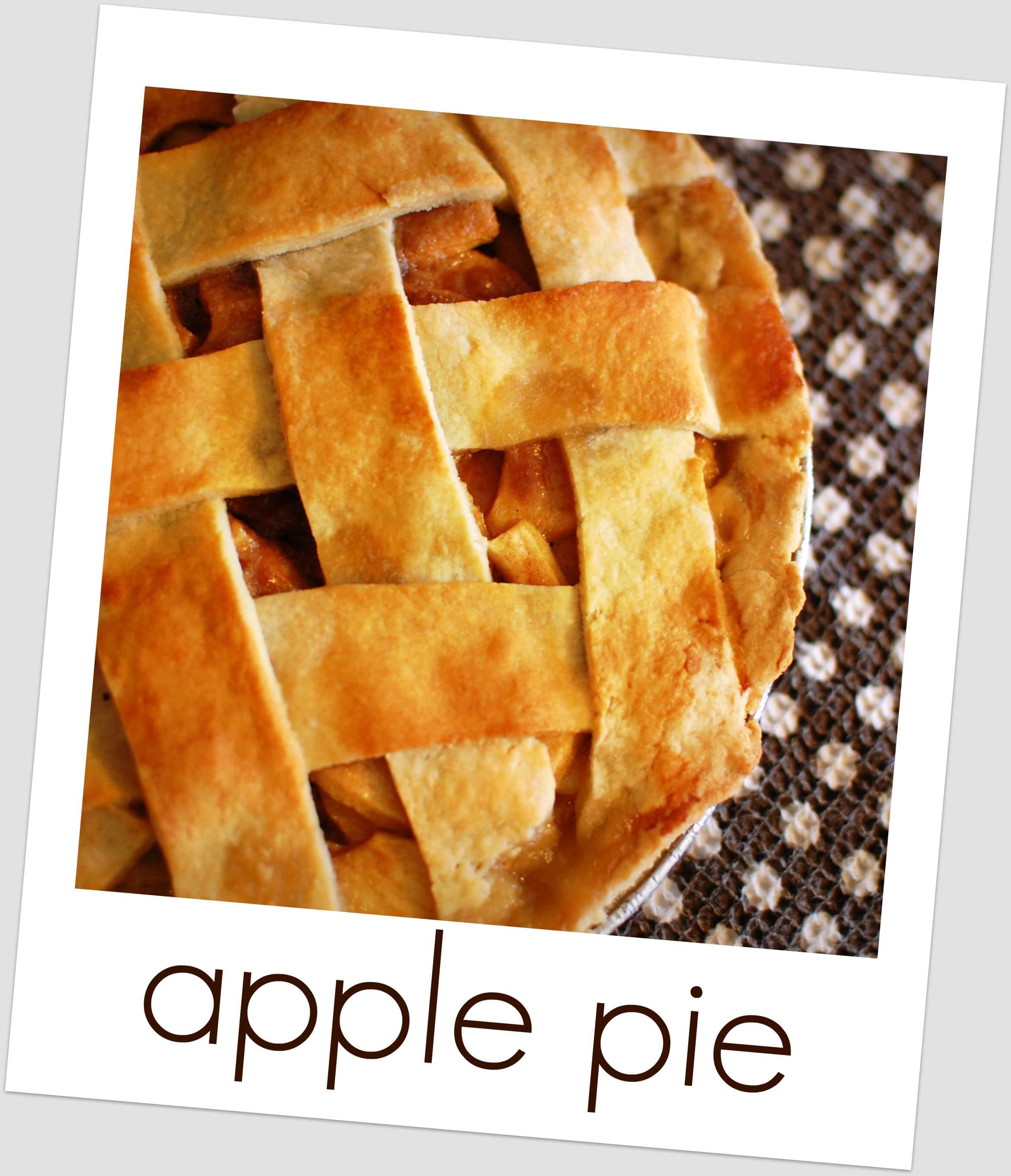 Simple Apple Pie Recipe for Fall Gatherings | Tommy Nelson