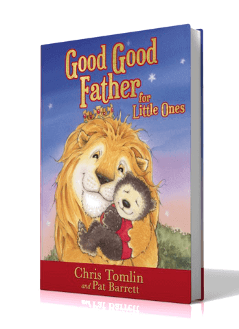Good Good Father for Little Ones - Cover
